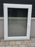 Okno biele, š 900 x v 1200 mm otváravo- sklopné (OS) s čírym sklom cena 99€